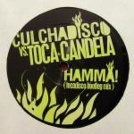 #<Artist:0x00007fa09c2b8bc8> - Hamma! (Tocadisco Bootleg Mix)