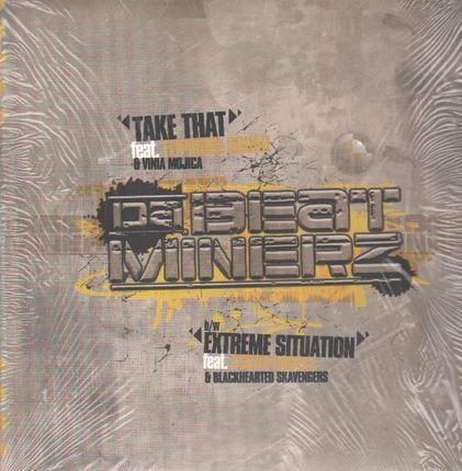 #<Artist:0x00007fcee08910c8> - Take That / Extreme Situation