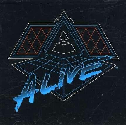 #<Artist:0x00007fcec0f6a6f8> - Alive 2007