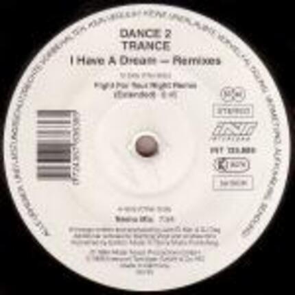 #<Artist:0x00007fd54fdfac60> - I Have A Dream (Remixes)