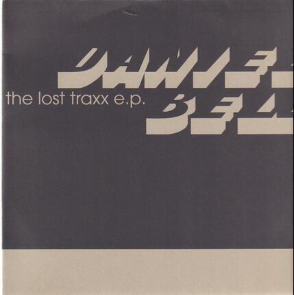 #<Artist:0x00007f087347cfe8> - The Lost Traxx E.P.