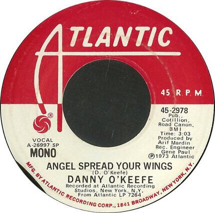 #<Artist:0x00007f412cfff9c8> - Angel Spread Your Wings
