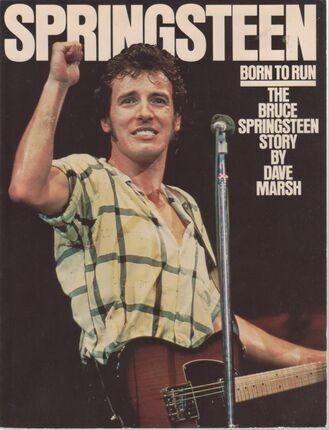#<Artist:0x00007f25eeaebd50> - Born to Run - The Bruce Springsteen Story
