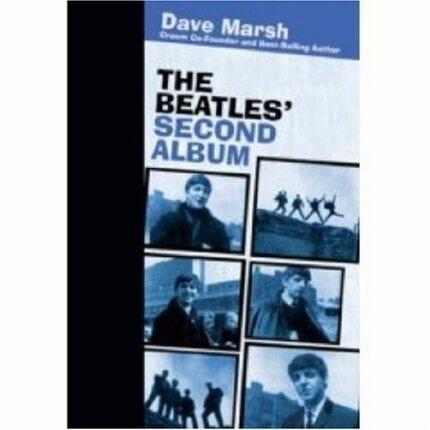 #<Artist:0x00007f75fc396600> - The Beatles' Second Album