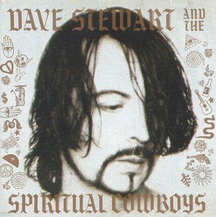 #<Artist:0x00007f435475b270> - Dave Stewart & Spiritual Cowboys