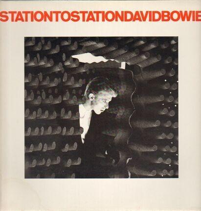 #<Artist:0x00007f83c2bd90a0> - Station to Station