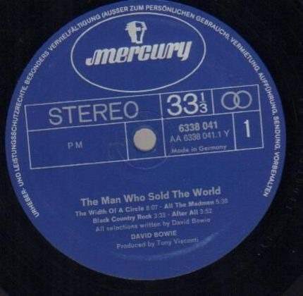 #<Artist:0x00007fcec02122a8> - The Man Who Sold the World