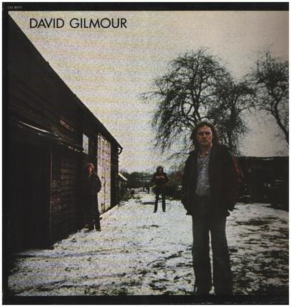 #<Artist:0x00007fcee1996b48> - David Gilmour