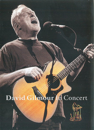 #<Artist:0x00007f0dbe5c03a0> - David Gilmour In Concert