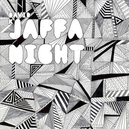 #<Artist:0x00007fe442c6ad58> - JAFFA NIGHT