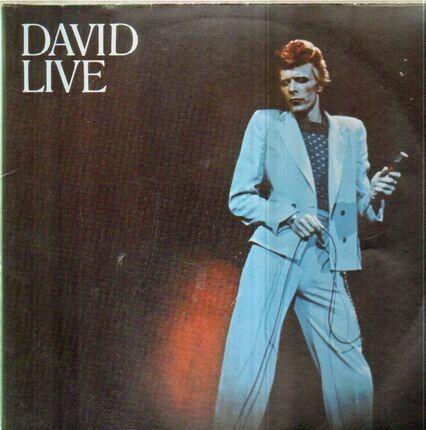 #<Artist:0x00007fcee3d10740> - David Live