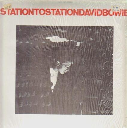 #<Artist:0x00007f99c5945fa0> - Station to Station