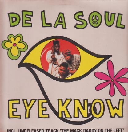 #<Artist:0x00007f40f7419e90> - Eye Know