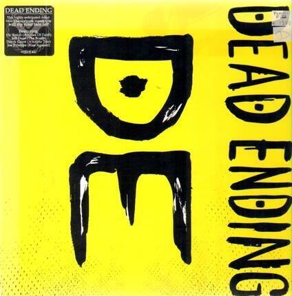 #<Artist:0x00007f2c8008adc8> - Dead Ending