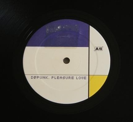 #<Artist:0x00007fcec3a3bbc0> - Pleasure Love