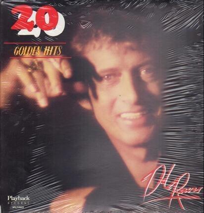 #<Artist:0x00007fceac7064f8> - 20 Golden Hits