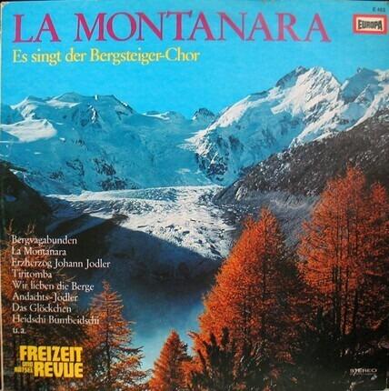 #<Artist:0x00007f651606d178> - La Montanara