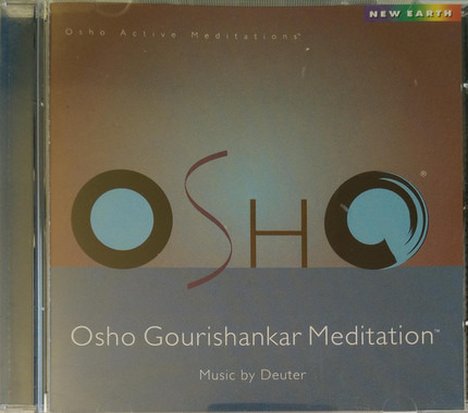 #<Artist:0x00007f9e29a566c0> - Osho Gourishankar Meditation