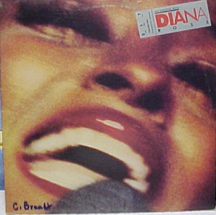 #<Artist:0x00007fceb975f640> - An Evening with Diana Ross