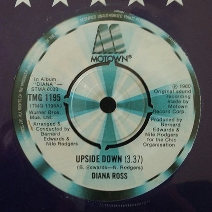 #<Artist:0x00000000086c92a8> - Upside Down