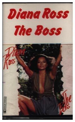 #<Artist:0x000000000860a678> - The Boss