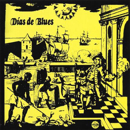 #<Artist:0x00007fb4e25b3030> - Dias De Blues