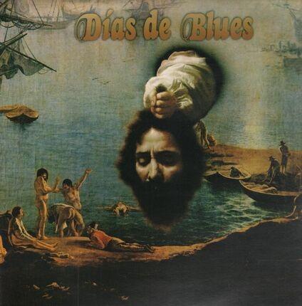 #<Artist:0x00007fb9eff3fb28> - Dias De Blues