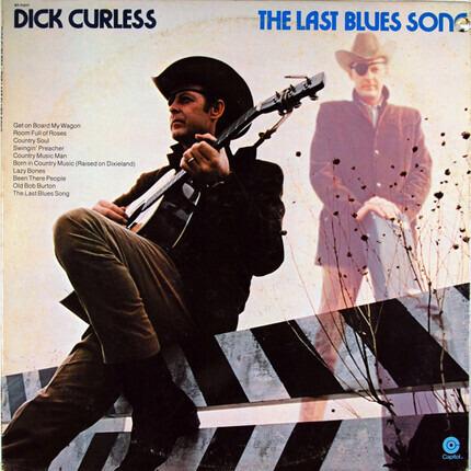 #<Artist:0x00007fdfe418b5c0> - The Last Blues Song