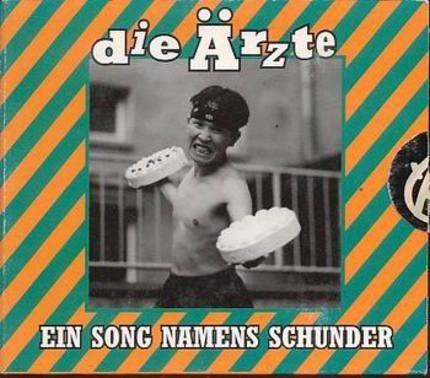 #<Artist:0x00007f73d43b8cc0> - Ein Song Namens Schunder (Single)