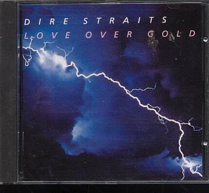 #<Artist:0x00007f9085427d50> - Love Over Gold