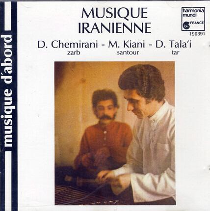 #<Artist:0x00007fe0d26a4310> - Musique Iranienne