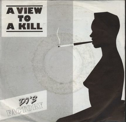 #<Artist:0x00007fcee0ee7378> - A View To A Kill