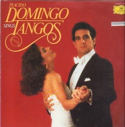 #<Artist:0x00007fcee1d9ece0> - Plácido Domingo Sings Tangos