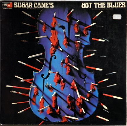 #<Artist:0x00007f412f692a68> - Sugar Cane's Got the Blues