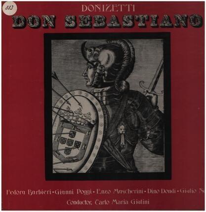 #<Artist:0x0000000008a46cc8> - Don Sebastiano