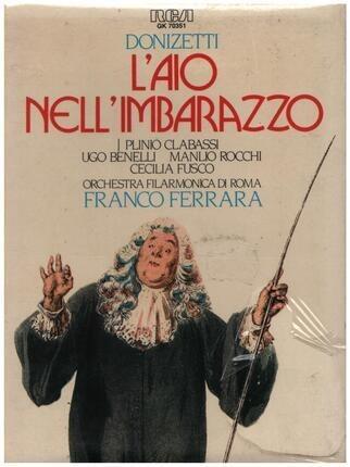 #<Artist:0x00007f4ef2f15c50> - L'Aio Nell'Imbarazzo