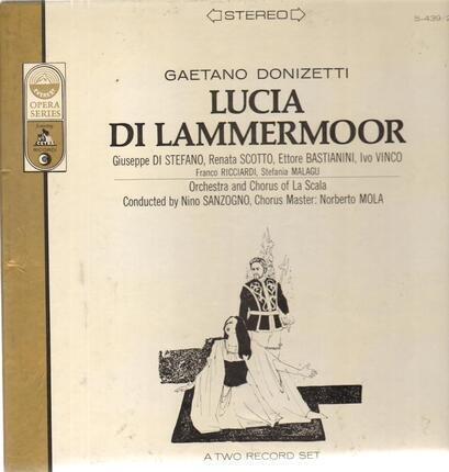 #<Artist:0x00007fcd7fcc7f28> - Lucia Di Lammermoor