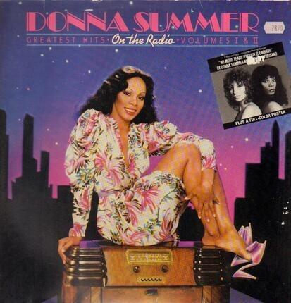 #<Artist:0x00007f412e45a1c0> - On The Radio - Greatest Hits Volumes I & II