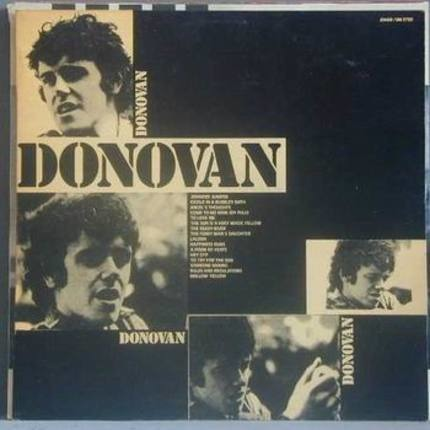 #<Artist:0x00007f316d559178> - Donovan