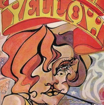 #<Artist:0x00007f73e1085280> - Mellow Yellow