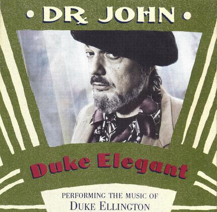#<Artist:0x00007f7b6470b110> - Duke Elegant