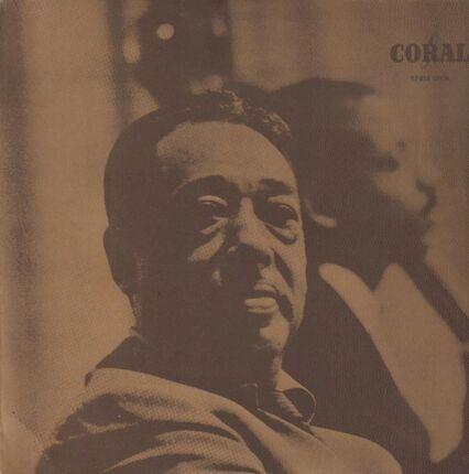 #<Artist:0x00007f07795bb670> - Duke Ellington And His Orchestra
