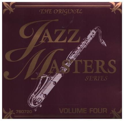 #<Artist:0x00007f60e1197118> - The Original Jazz Masters Series Vol. 4