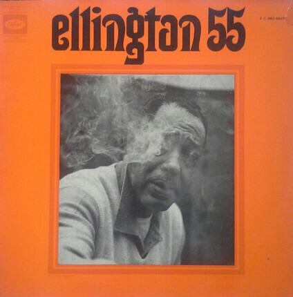 #<Artist:0x00007f60b53b7af0> - Ellington 55