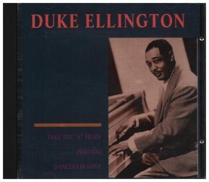 #<Artist:0x00007f356df05628> - Koch Präsent Duke Ellington