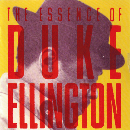 #<Artist:0x00007f15880fe0c0> - The Essence Of Duke Ellington