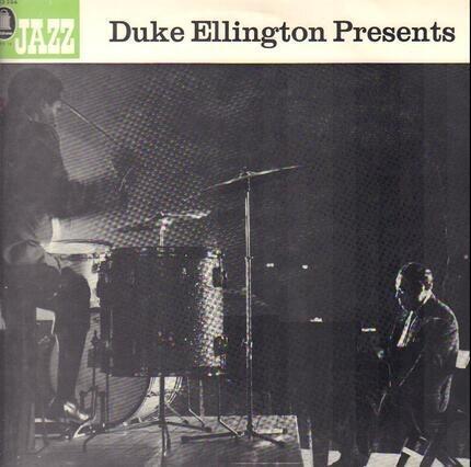 #<Artist:0x0000000005256778> - Duke Ellington Presents