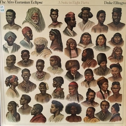 #<Artist:0x00007f4a740351b8> - The Afro-Eurasian Eclipse (A Suite In Eight Parts)
