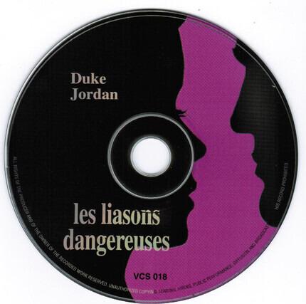 #<Artist:0x00007fceb99f1868> - Les Liaisons Dangereuses