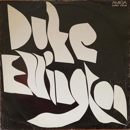 #<Artist:0x0000000007541990> - Duke Ellington